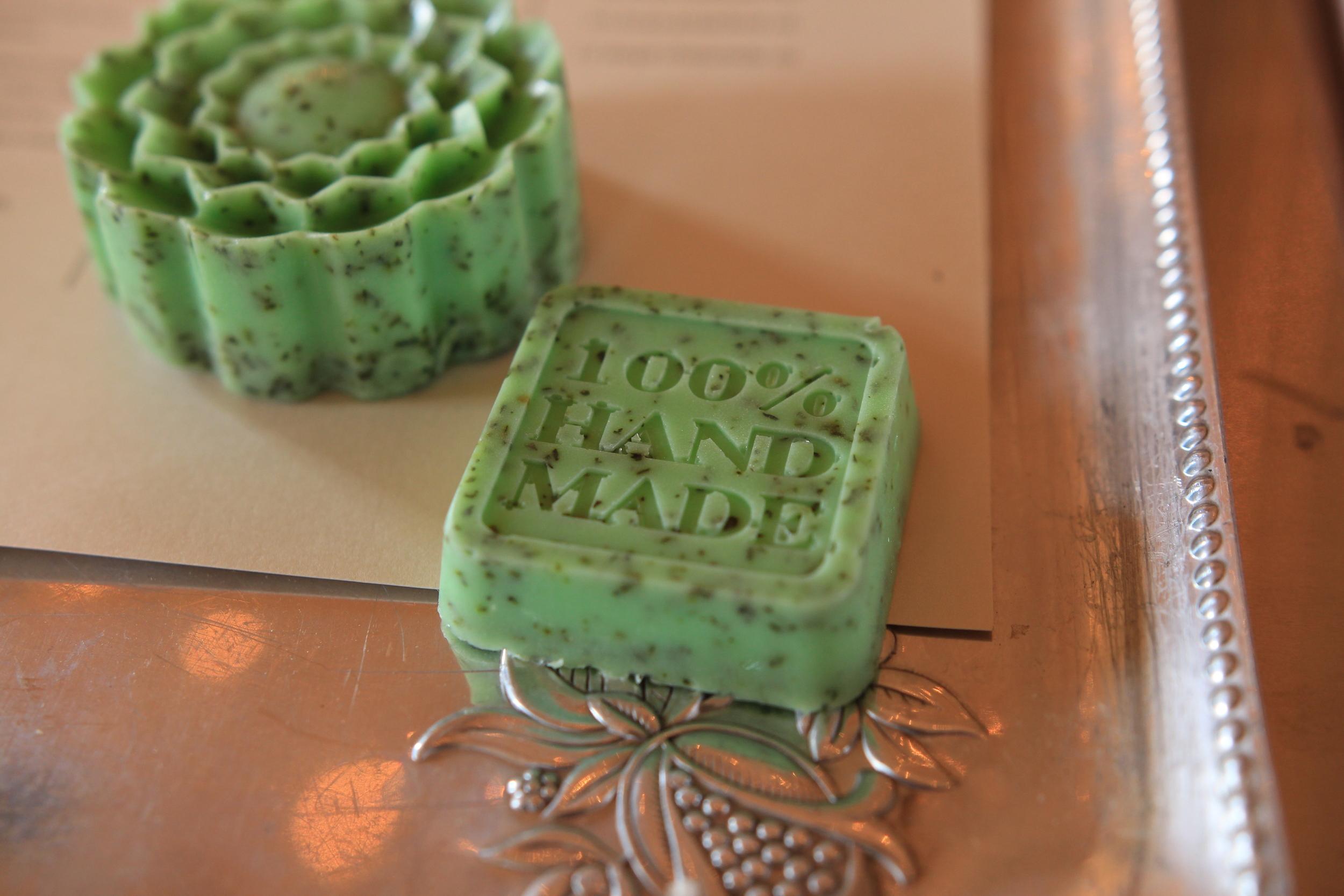 diy handmade soaps