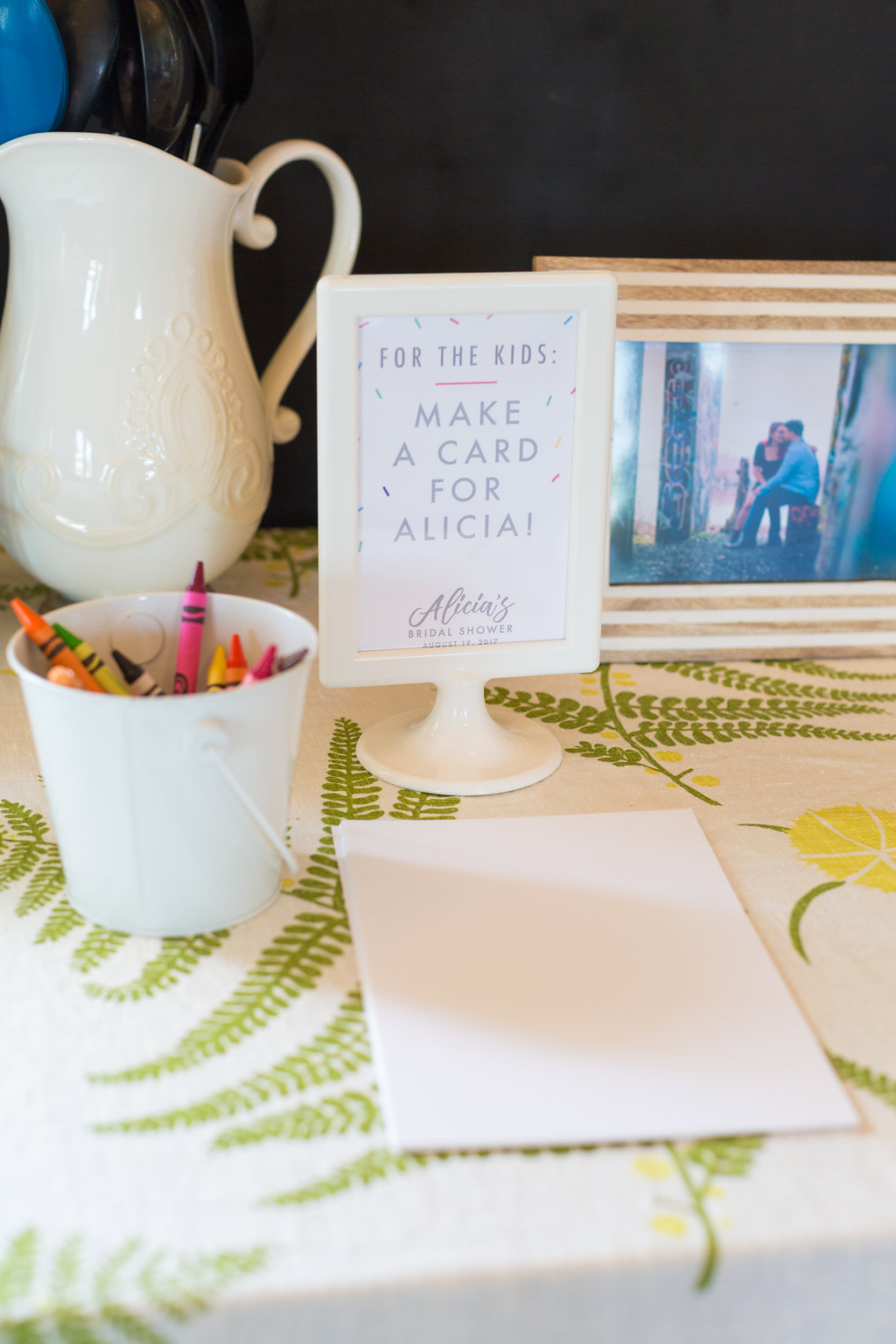 Add A Special Touch To Your Event