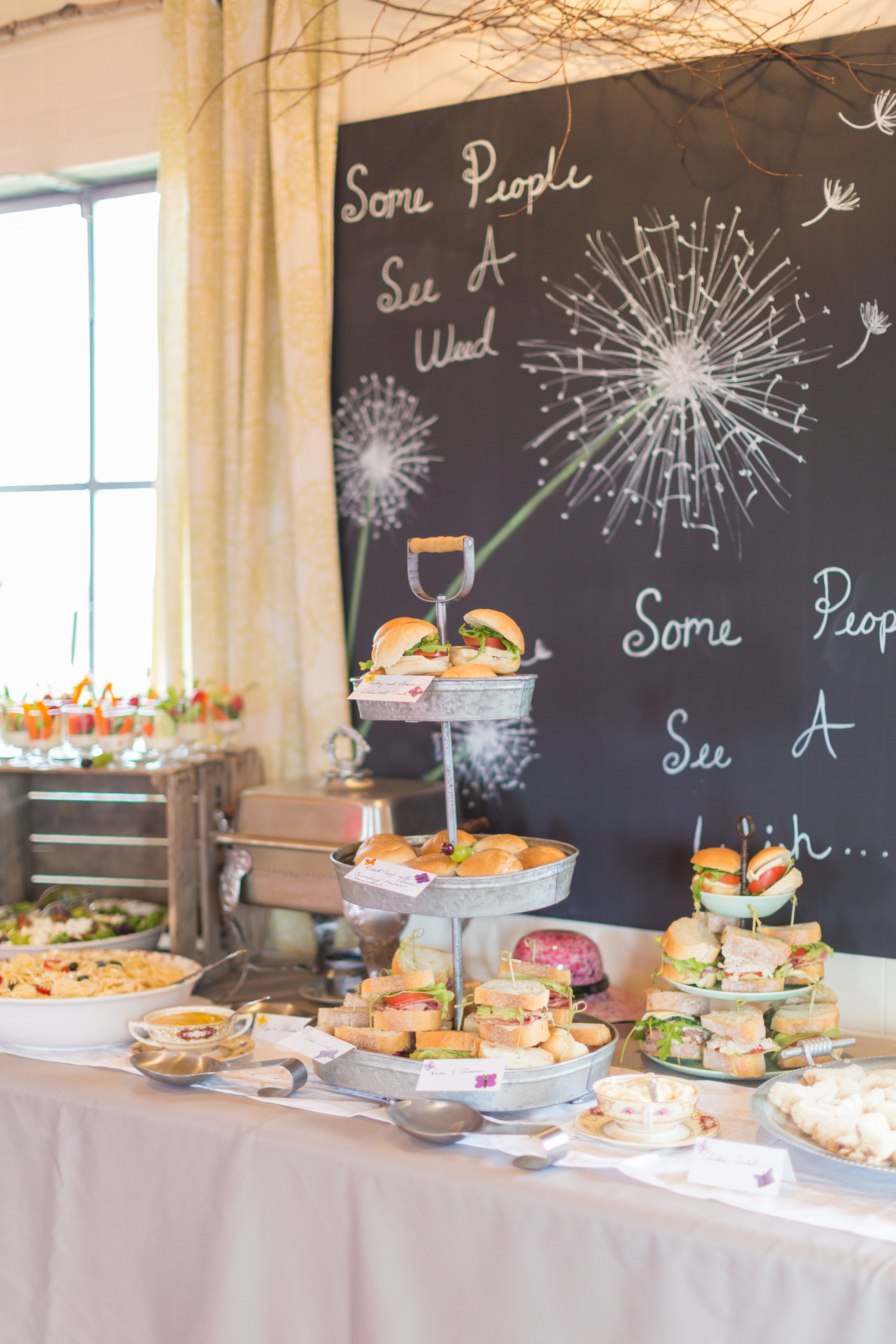 Catering by Rode's
