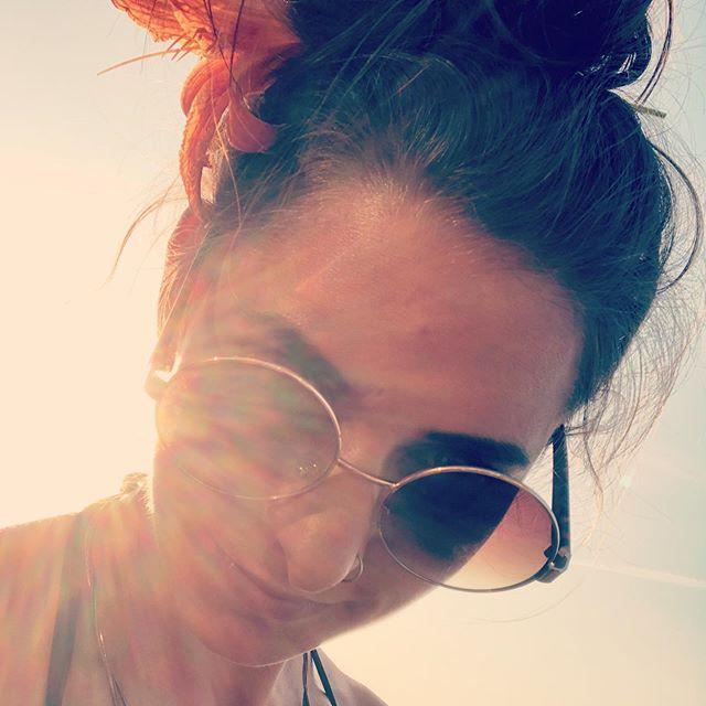 Feeling them rays #summerlove #sunshine #sun #warmth #live #wanderlust #bohostyle #boho