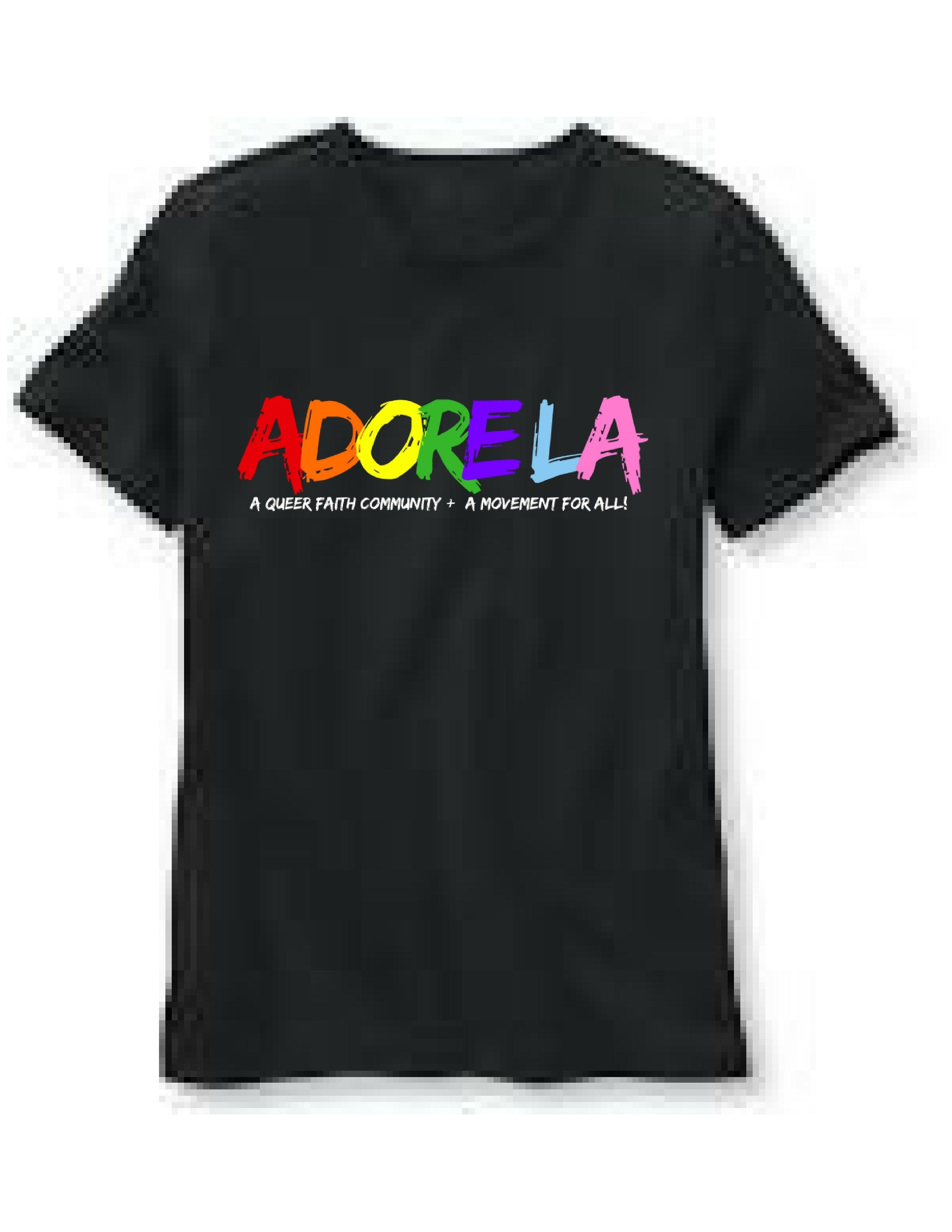 Logo T-shirt Front