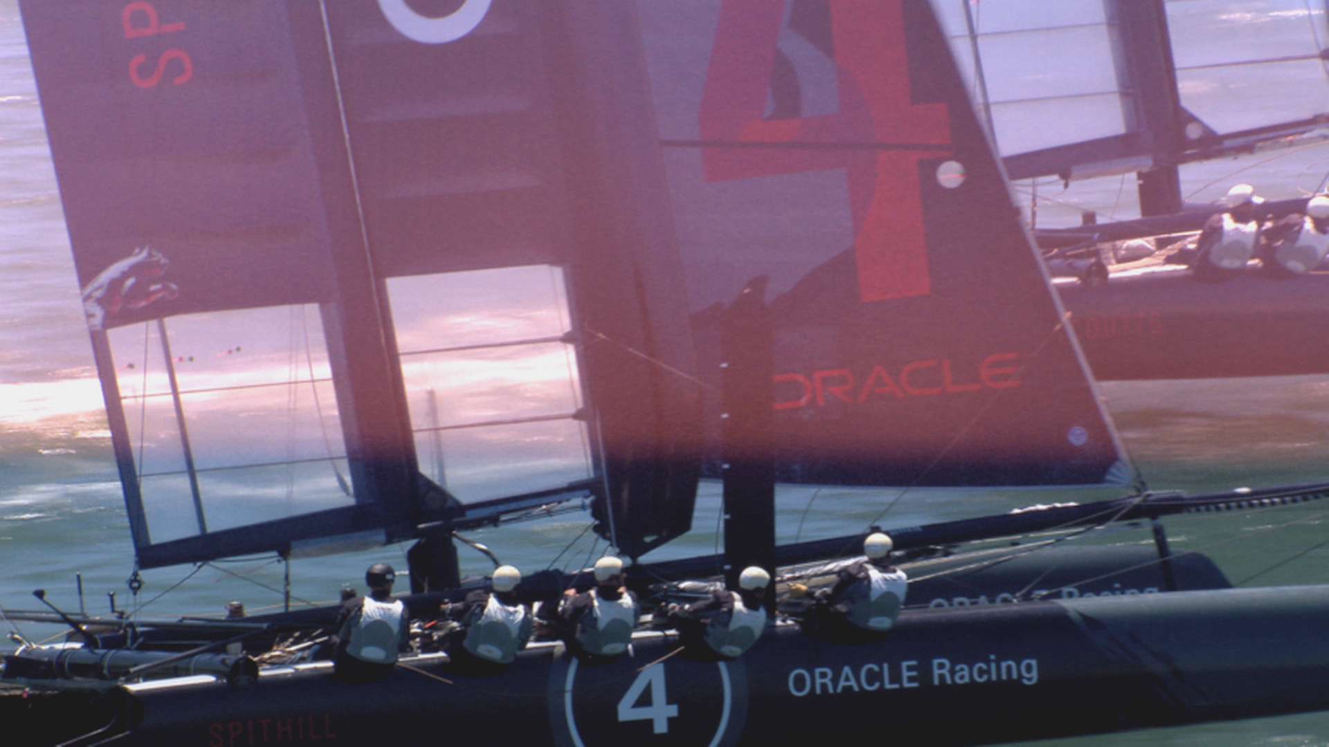 Oracle World -  Opening Video