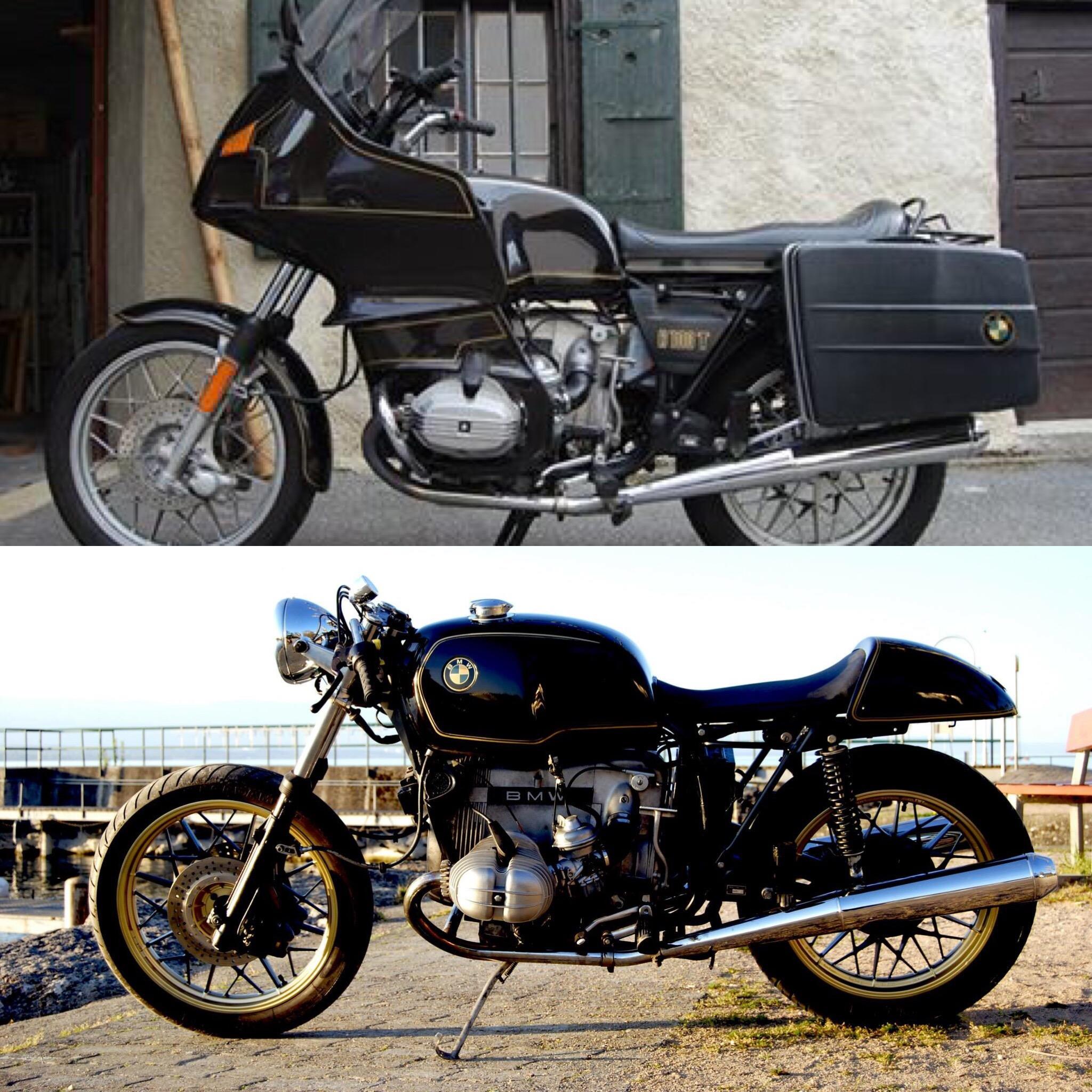 Copy of BMW R100 RT