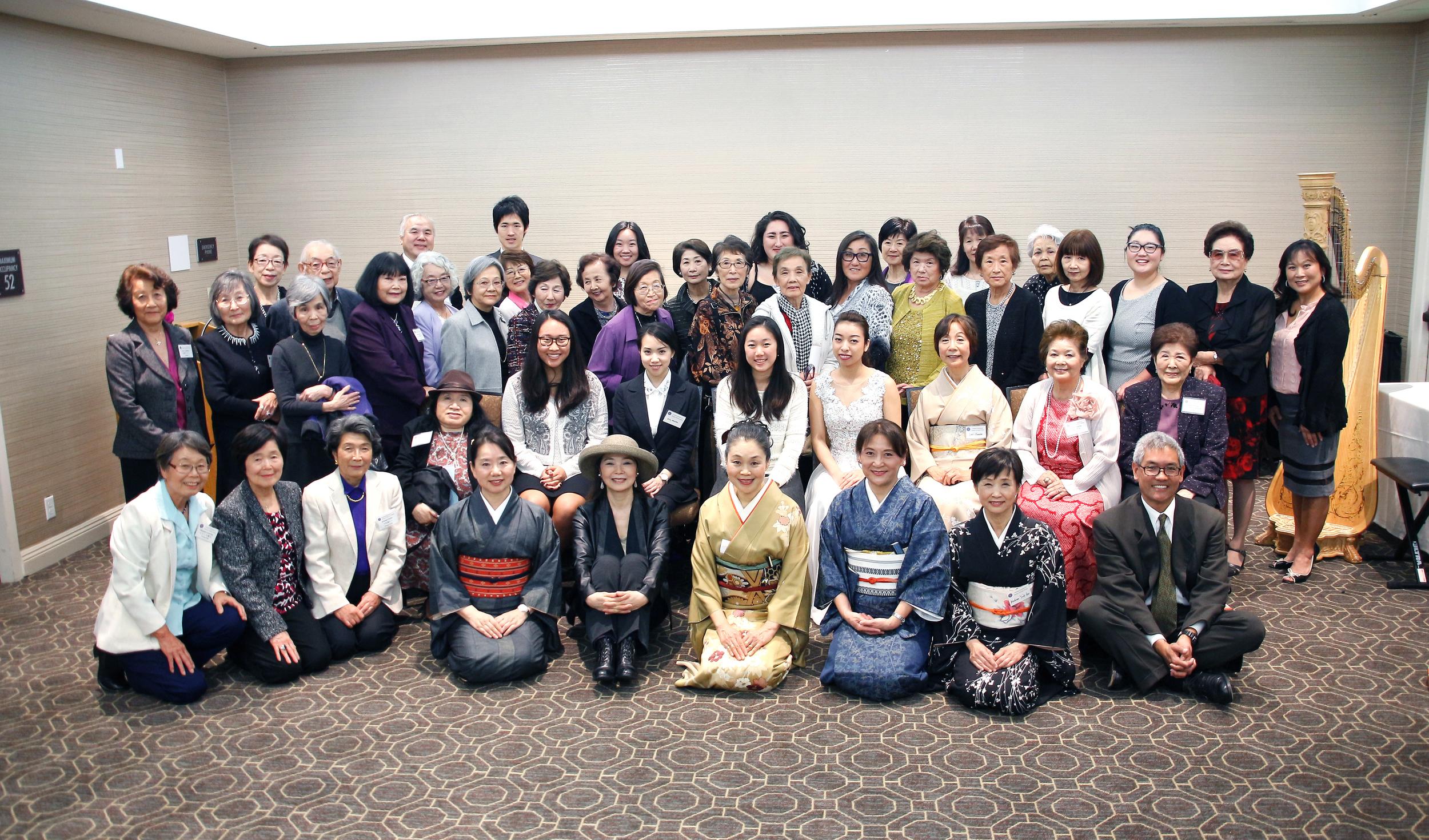 2016 新年総会