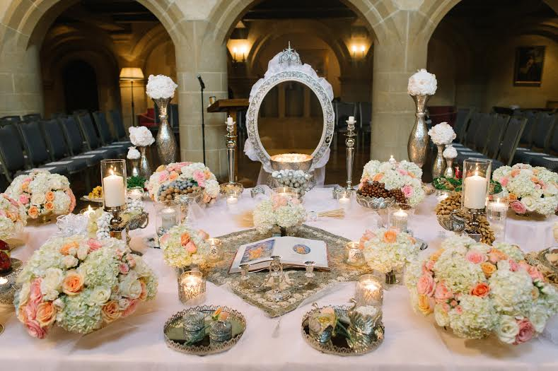 Silver sofreh-Meadow Brook Hall-Dodge Mansion-Detroit-Michigan