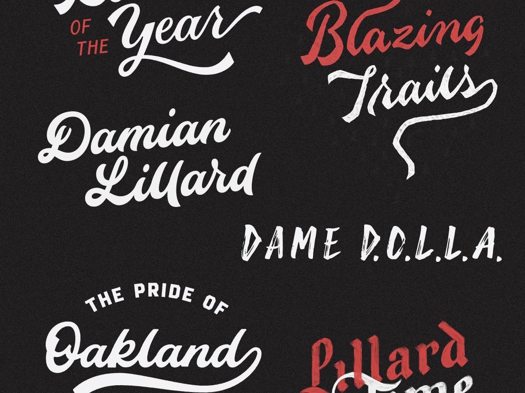 Damian Lillard Project