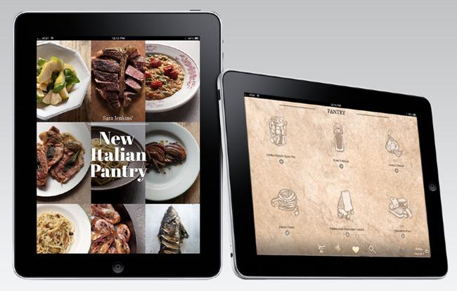 Sara Jenkins New Italian Pantry iPad app.jpg
