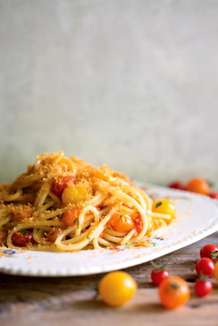 The Four Season of Pasta CherryTomatesBottargaMHTJPC1262.jpg