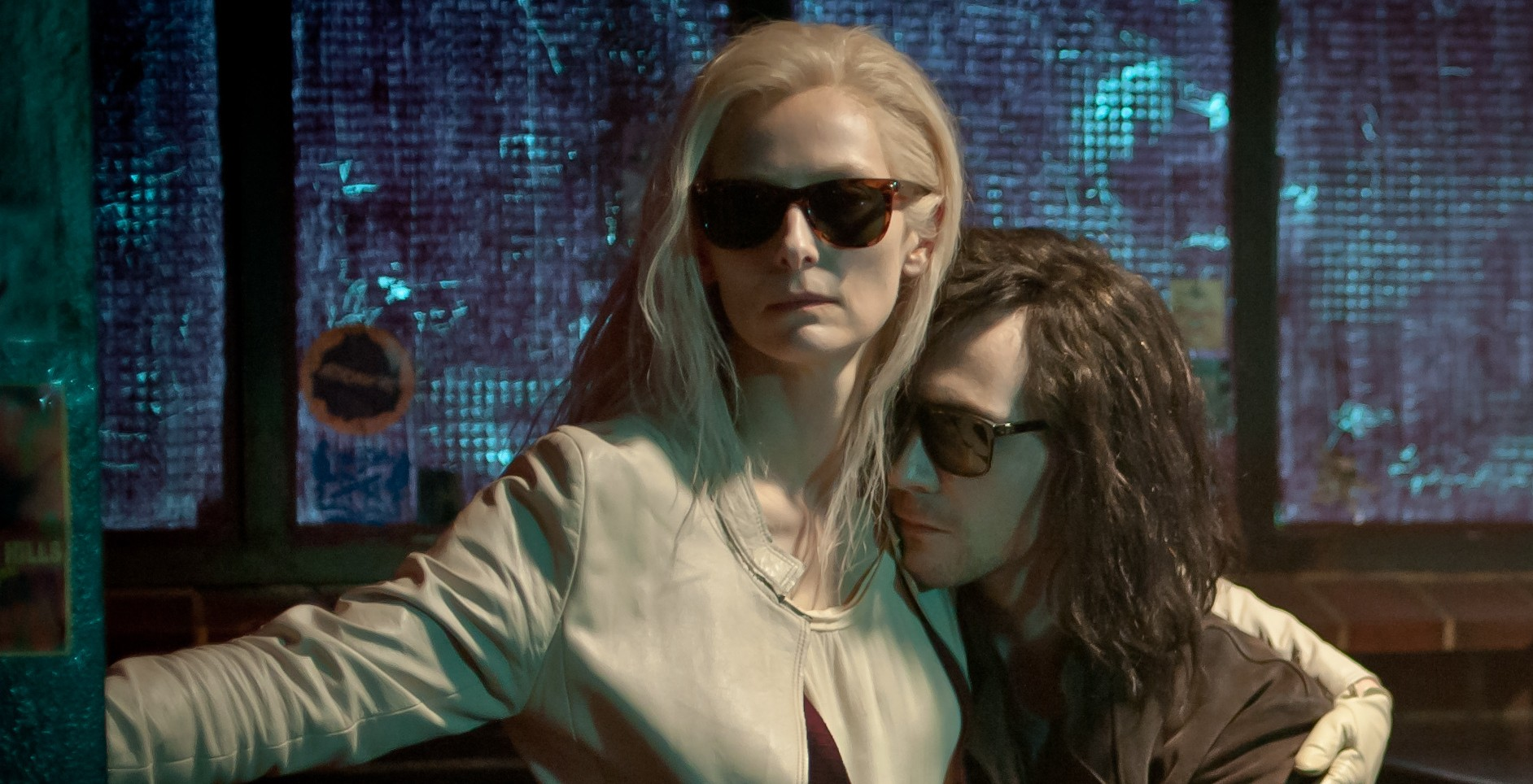 Still from Only Lovers Left Alive (2013)