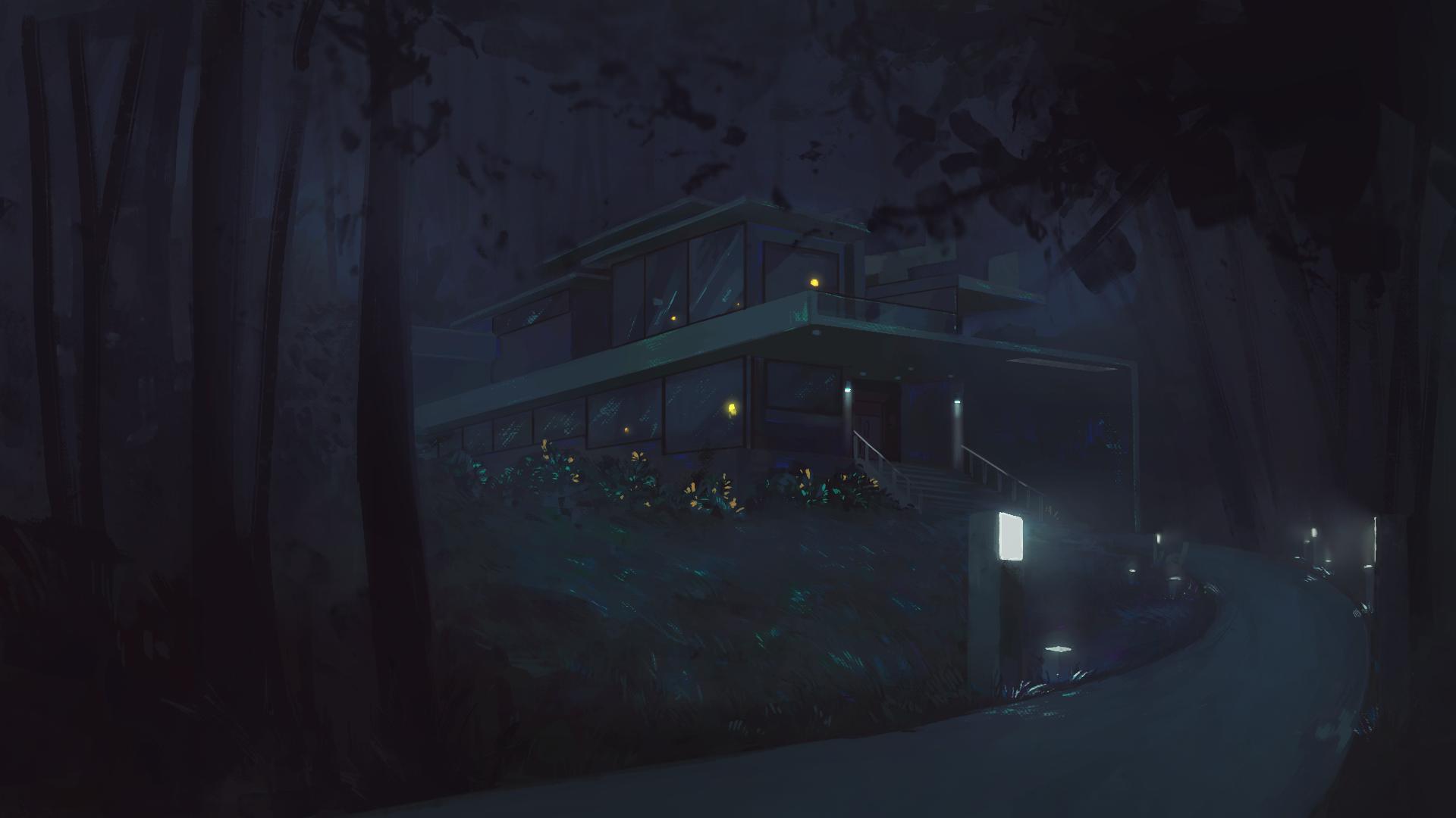 Grover House 01 | B. Chau