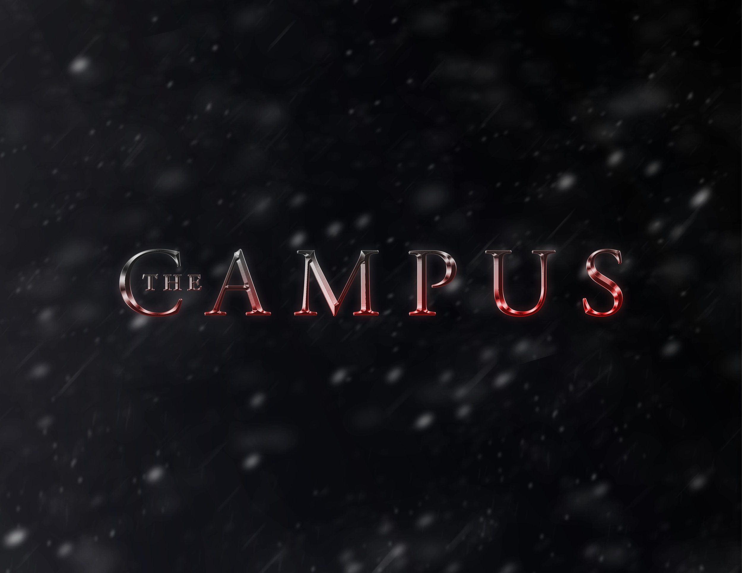 The Campus Official Logo | Jacob Judge