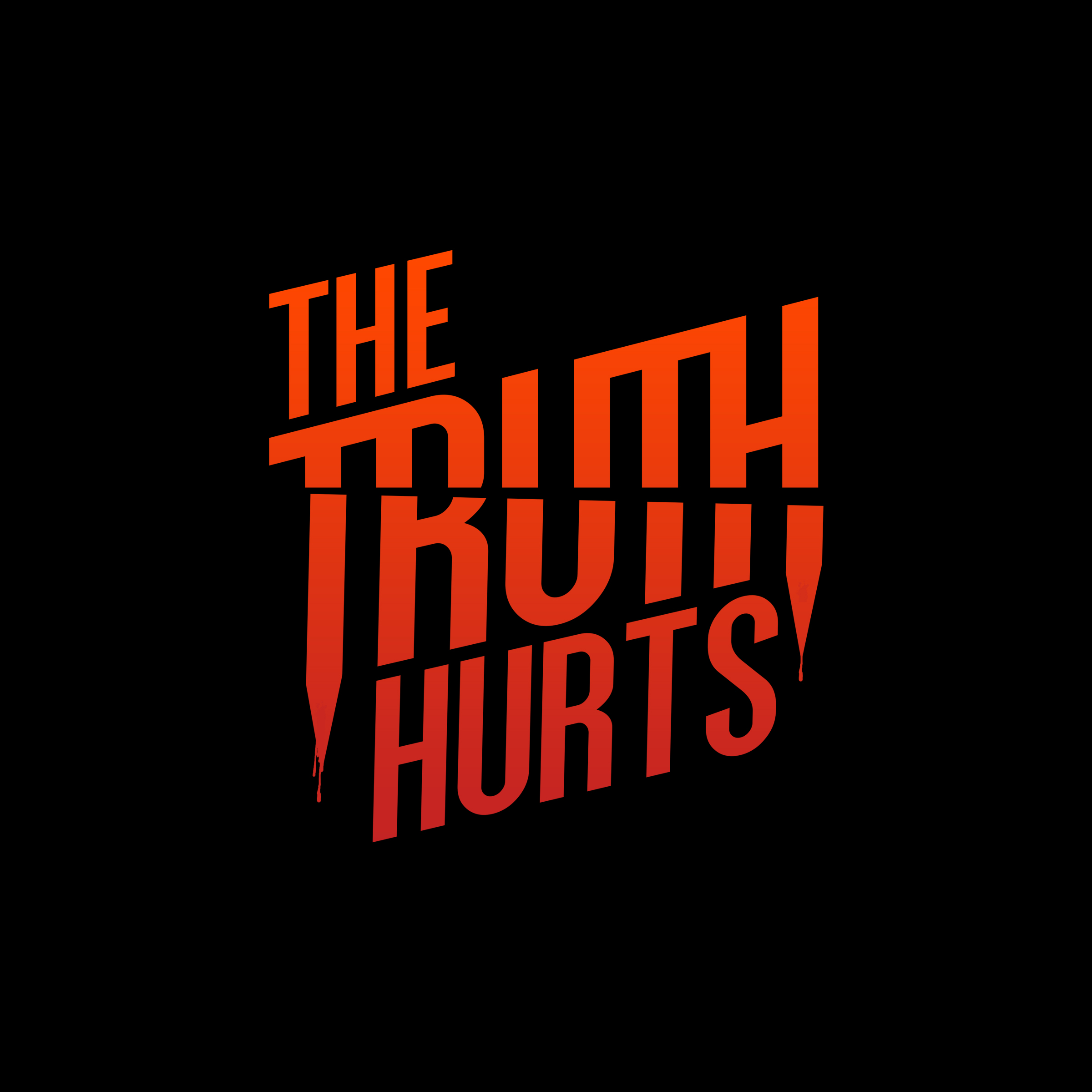 THE TRUTH HURTS (PROJECT LEAD)