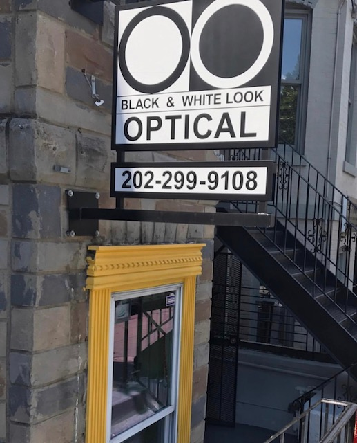 DC Optometrist & Optician