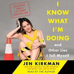 AUDIOBOOK - Read by Jen Kirkman
