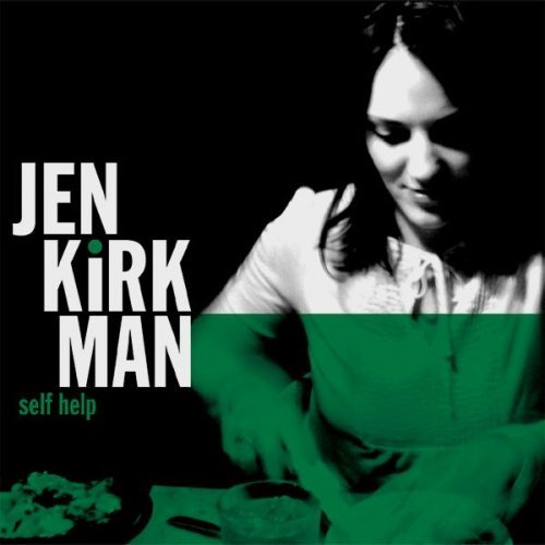 "SELF HELP - aspecialthing records inaugural release: JEN KIRKMAN'S debut album ""SELF HELP"" - released 2007. Recorded live at the Upright Citizens Brigade Theatre in Los Angeles, ""Self Help"" is a whirlwind tour of the foibles and fixations that have made Jen Kirkman one of the most beloved storytellers on the comedy scene today. From her apathy towards procreation to her myriad phobias (God, flying, zombies), Jen bares all to her audience, striking a delicate balance between sly self-deprecation and the earnest conviction of a zealot. On ""Self Help,"" Jen treats us to social embarrassments from grade school to adulthood, resists the urge to commit the perfect murder (then fantasizes about all the ""me"" time a long prison sentence would afford), and worries that God has forgotten about her -- because, in her words, ""I've moved around a lot, and sometimes I wear a hat.""PURCHASE THE CD FROM AST RECORDS"