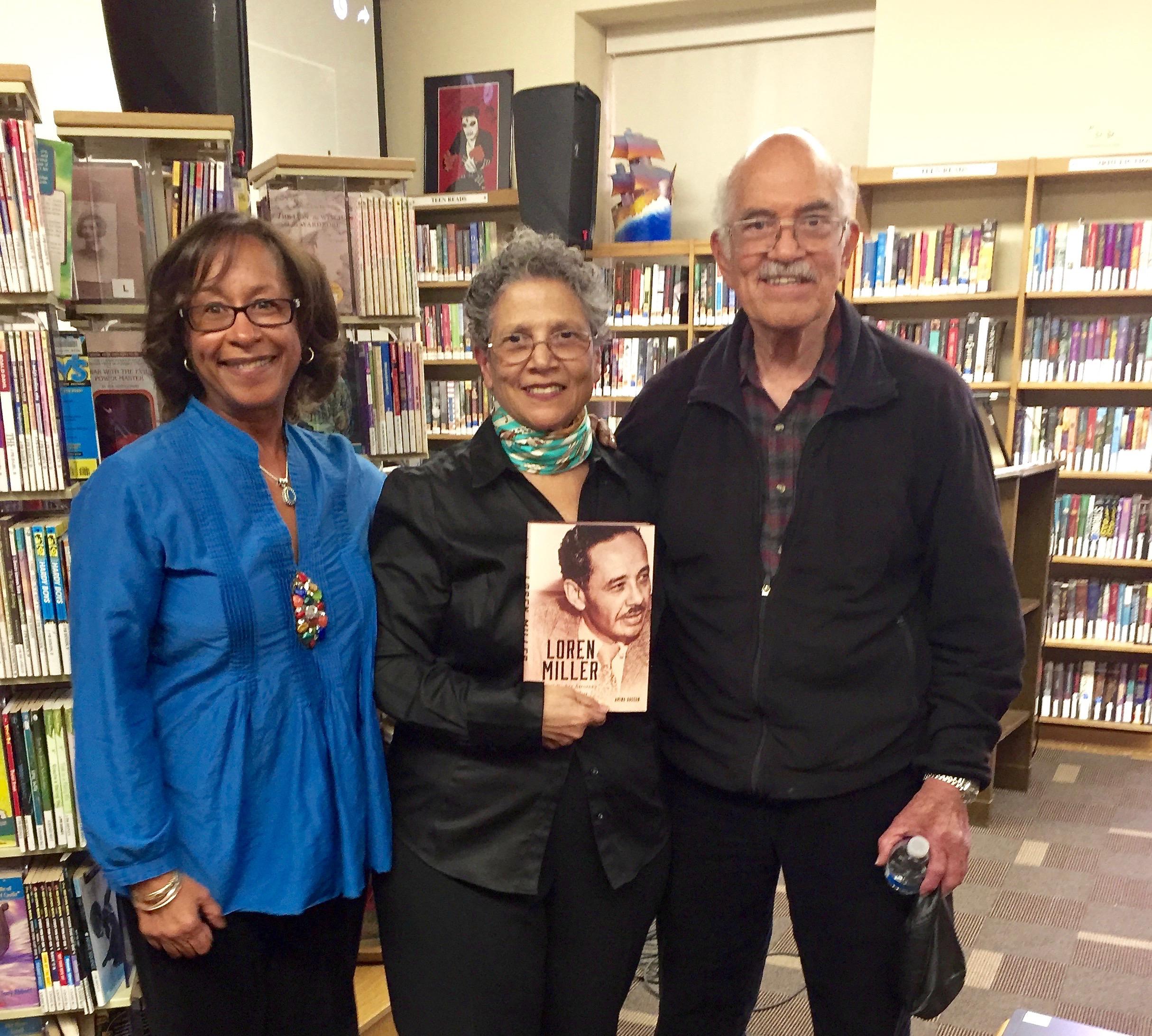 Kay Lee, Drs.Hassan & Hutchinson