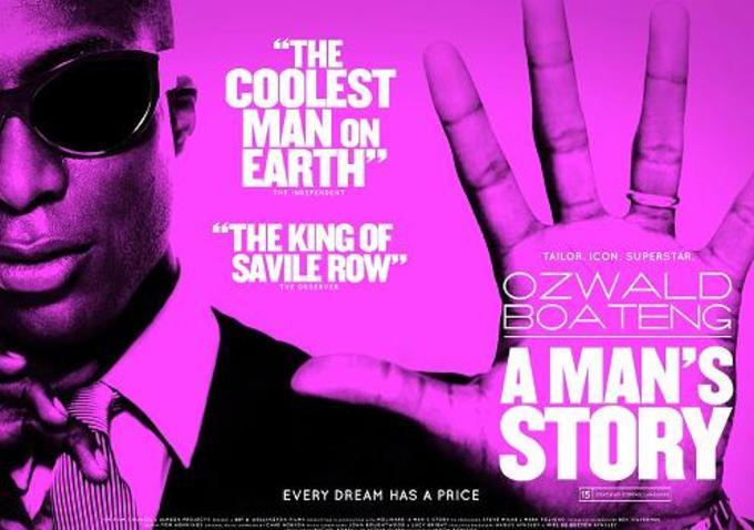 A Man's Story, 2010, Composer