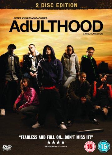 Adulthood, 2008, Composer