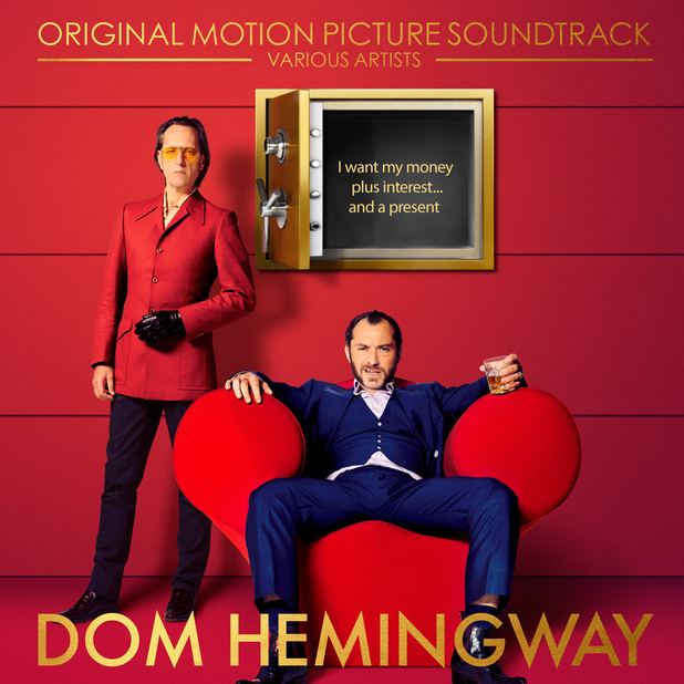 Dom Hemingway, 2013, Additional Music