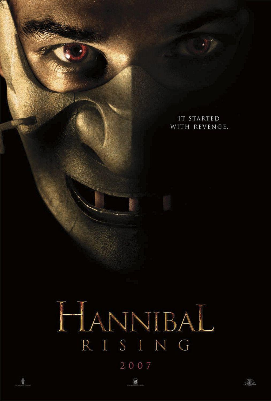 Hannibal Rising, 2006, Additional Music
