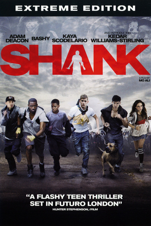 Shank, 2010, Composer