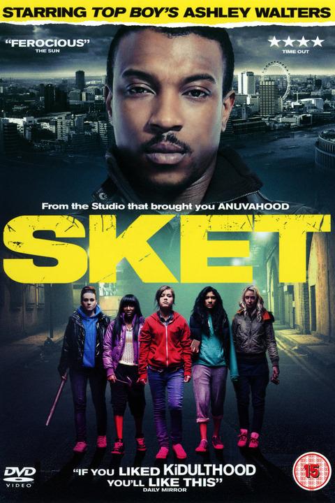Sket, 2011, Composer