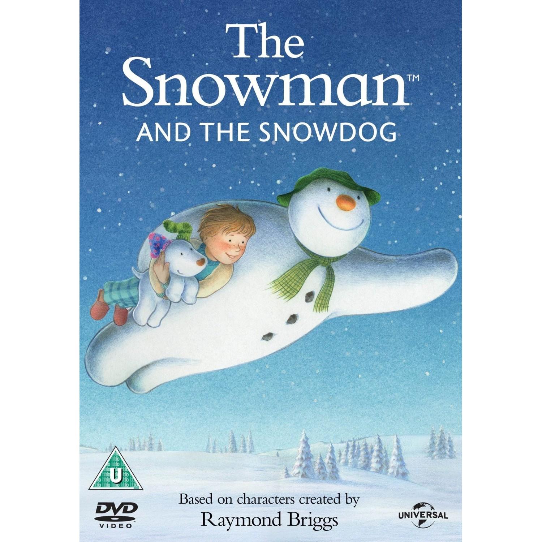 Snowman and the Snowdog, 2014, Arrangements/Choirs