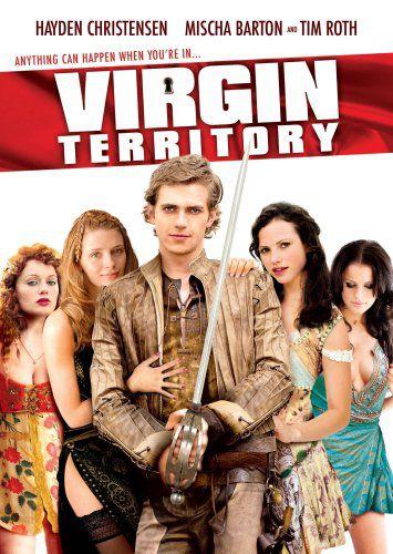 Virgin Territory, 2007, Additional Music