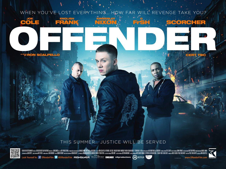 Offender, 2012, Composer