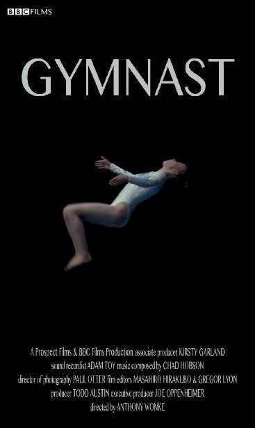Gymnast, 2010, Composer