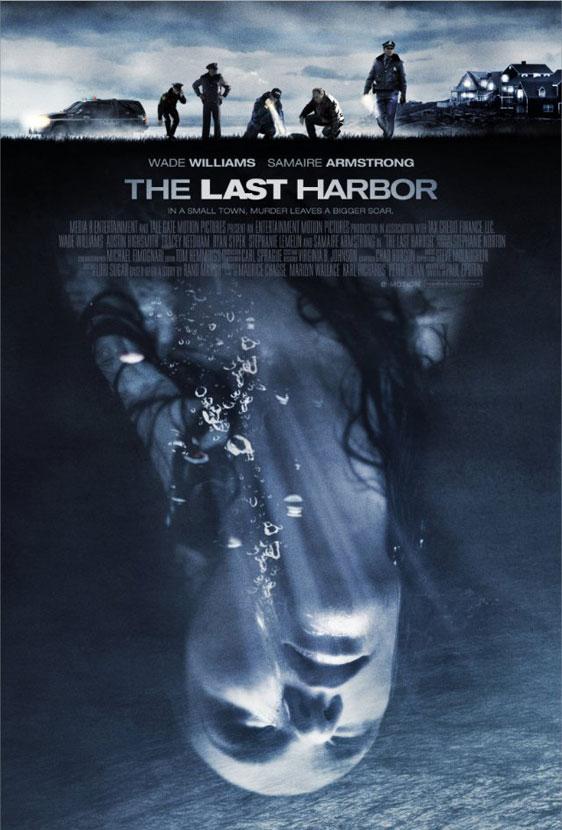 The Last Harbor, 2010, Composer