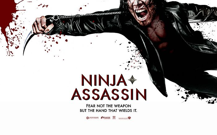 Ninja Assassin, 2008, Additional Music/Ethnic Instruments