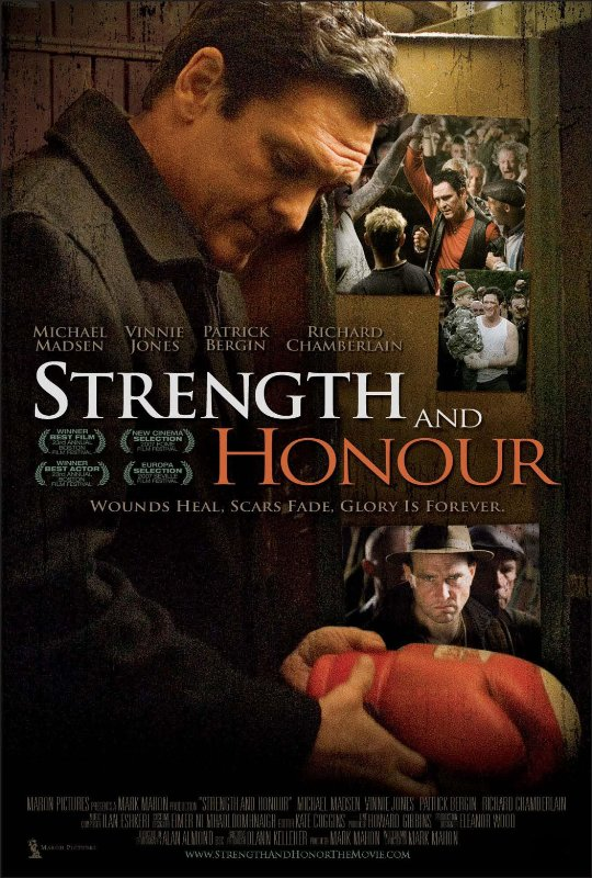 Strength and Honour, 2007, Additional Music