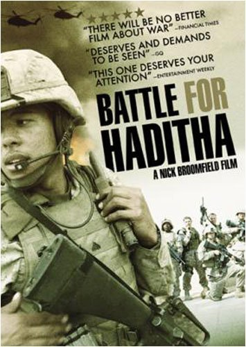 Battle for Haditha, 2007, Additional Music