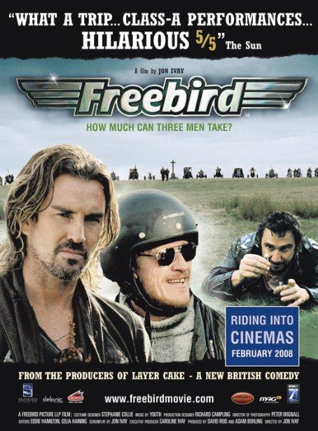 Freebird, 2006, Additional Music