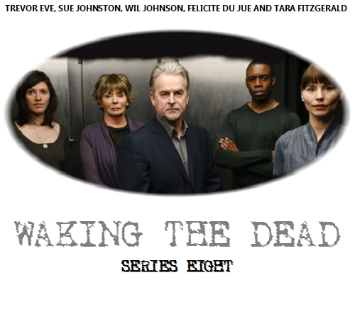 Waking the Dead (Series 8), BBC, Composer