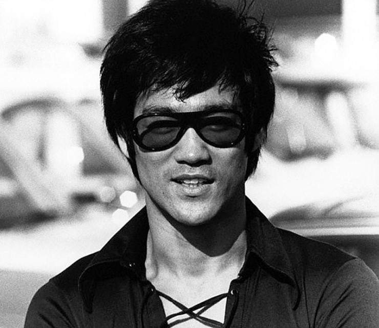 Bruce Lee, History Channel, Composer