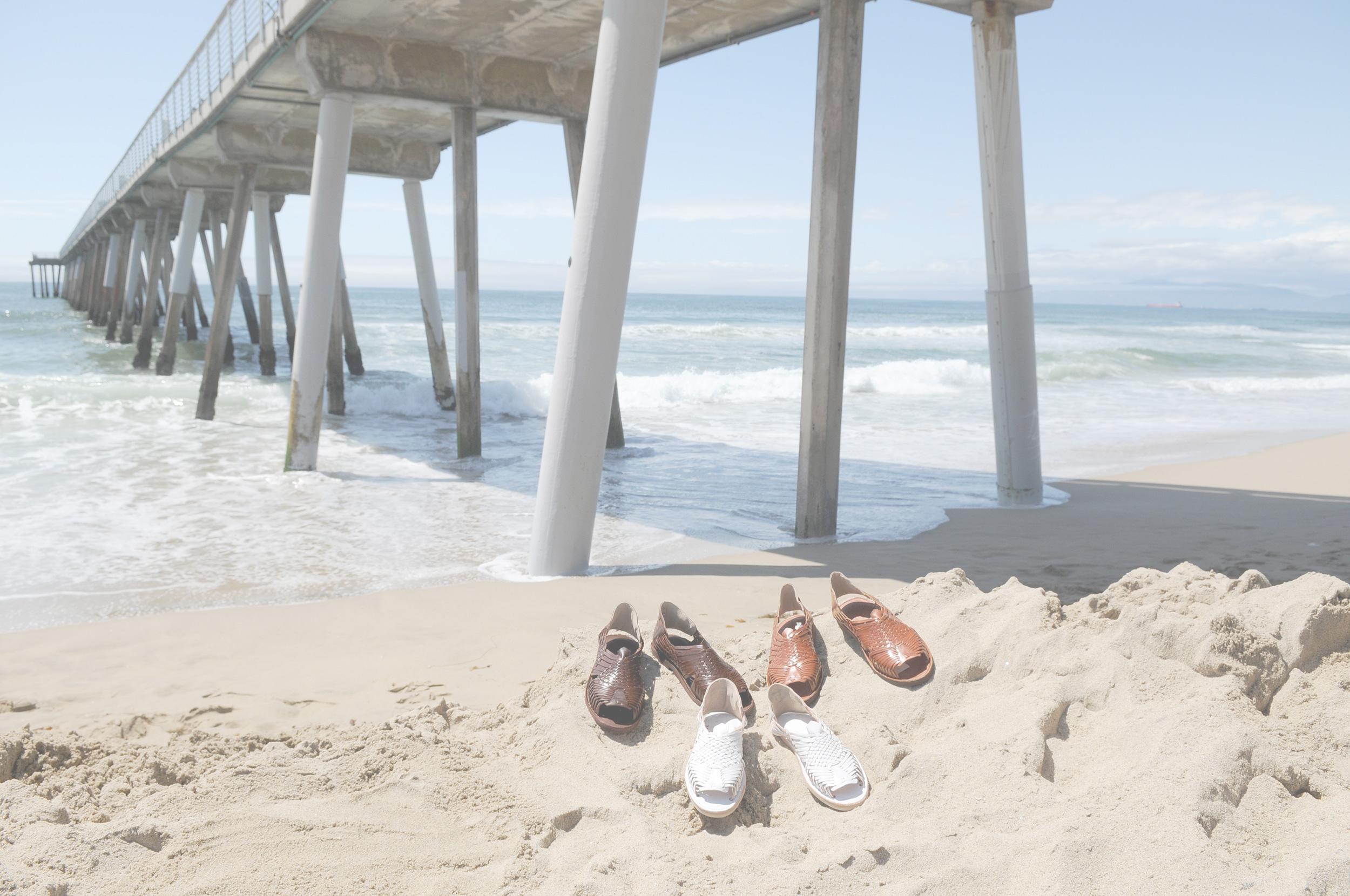 The favorite summer sandals - Handmade by mexican artisans  Women's     Men's