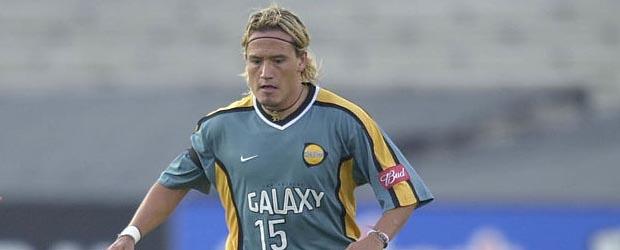 Luis Hernandez - 2000-2001