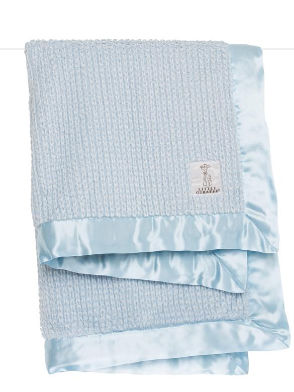 Luxe Herringbone Blanket $95