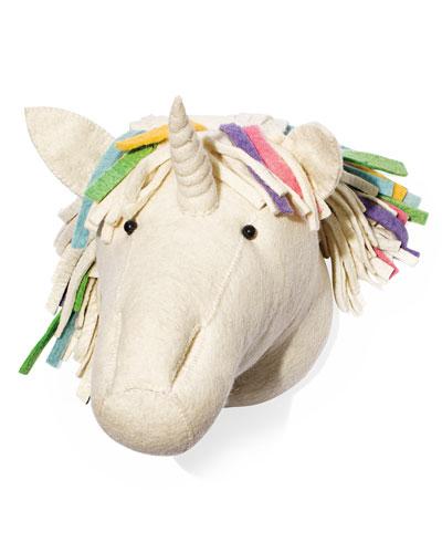 Unicorn Head $165
