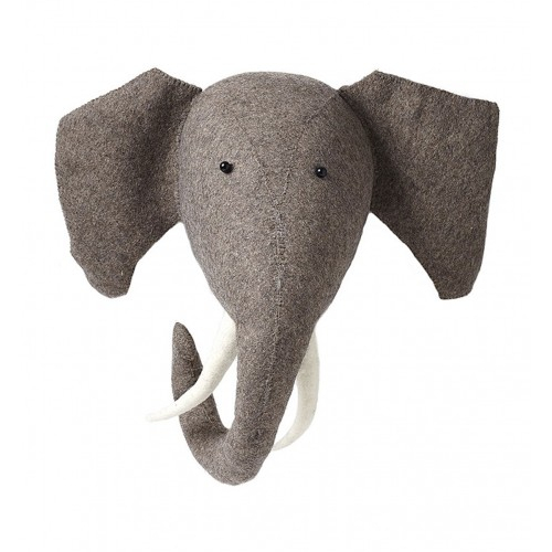 Elephant Head $165