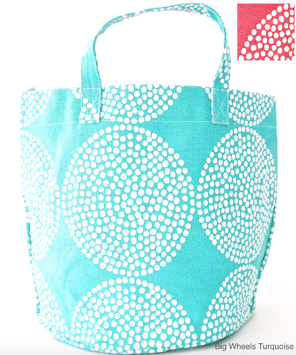 See Design Circle Tote $76 (Available in Multiple Colors)