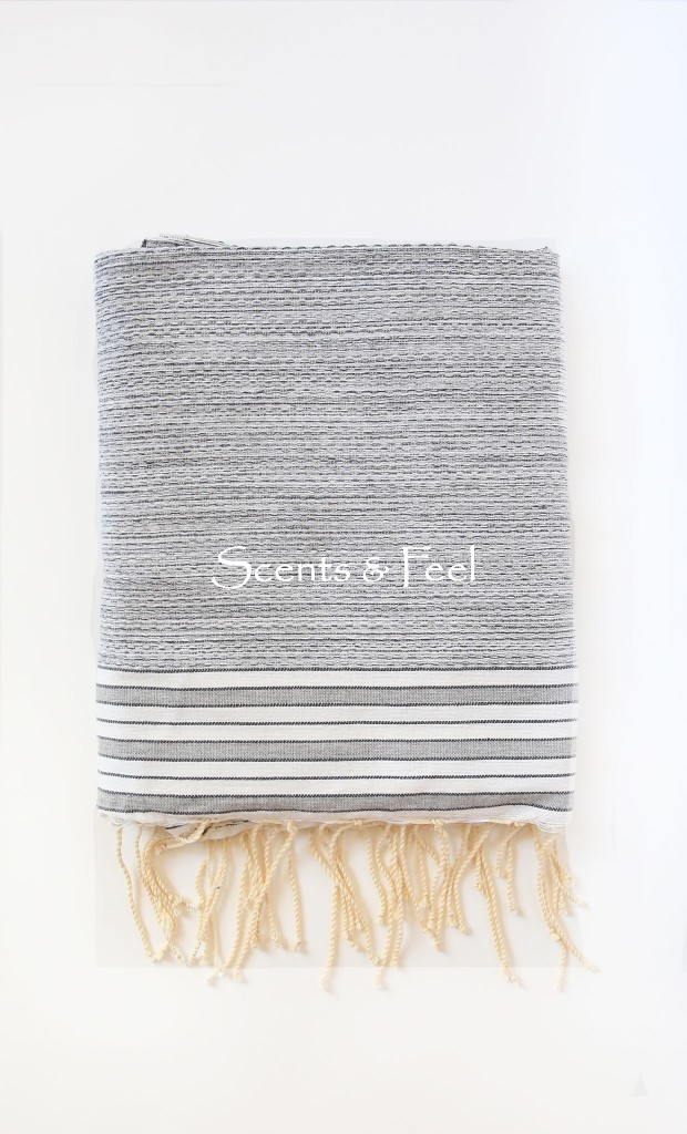 Scents and Feel Fouta Saint Tropez Chine $53  (Available in multiple colors)