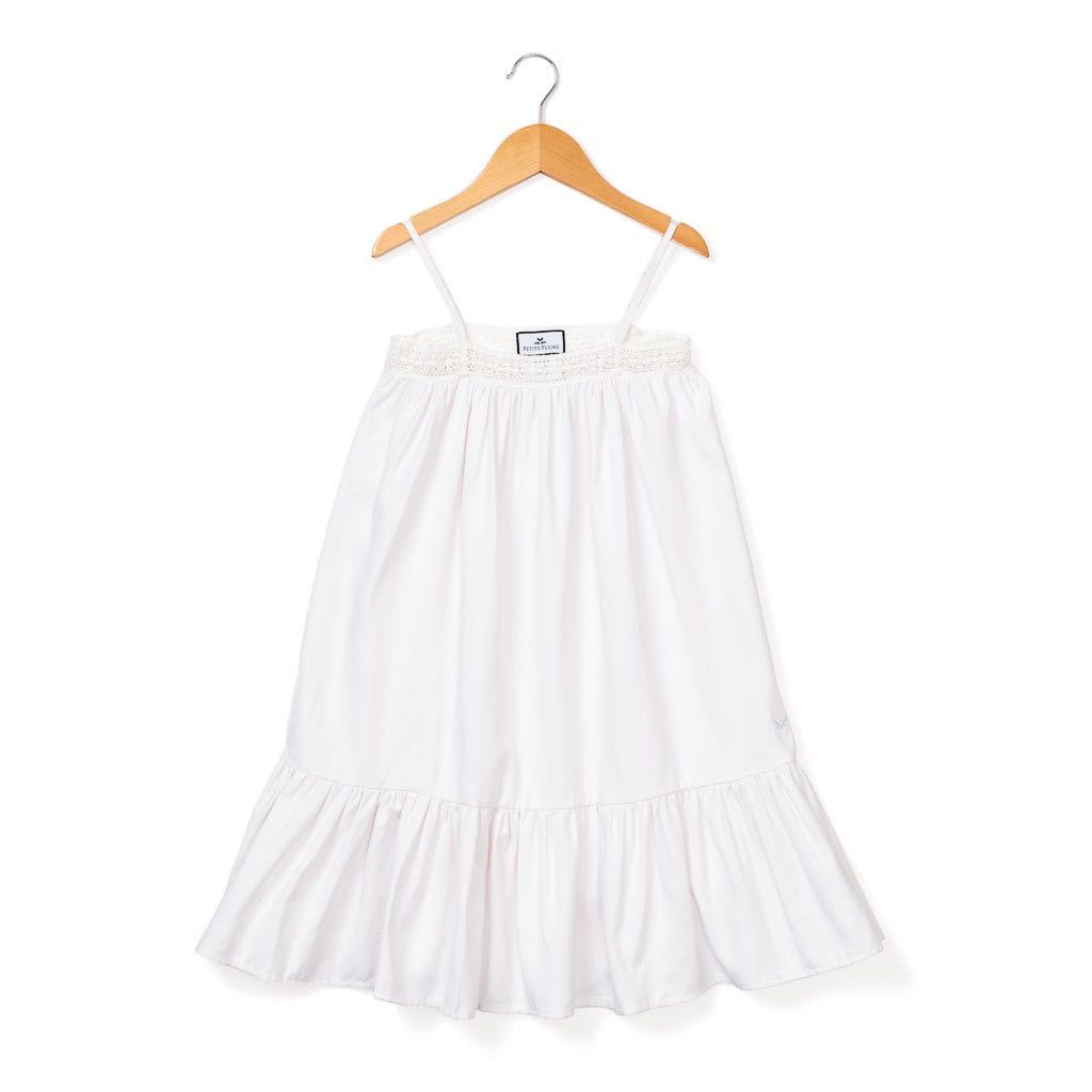 Petite Plume Lily Nightgown $50