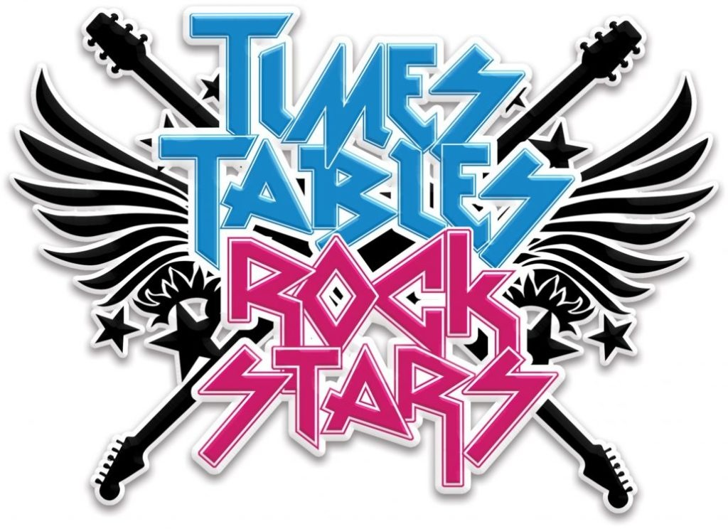 Times Tables Rockstars — William Harding School