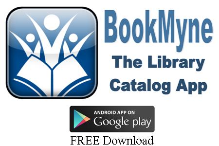 Catalog access via Android app