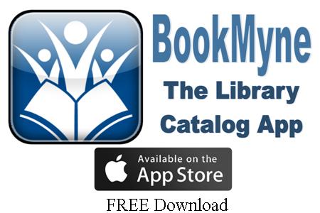 Catalog access via Apple app
