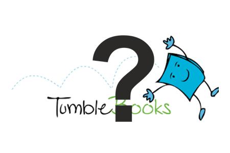 Tumble Books Help