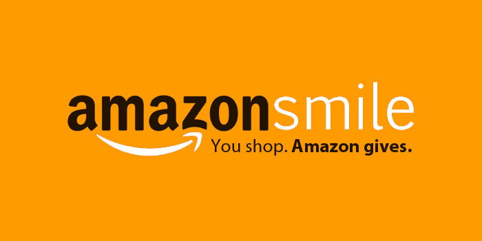 Did you know you can donate to the library just by shopping on Amazon? Shop at Smile.Amazon.Com instead of the regular site and a percentage of your eligible purchase will be donated to us!